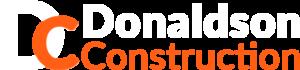 Donaldson Construction Kingston